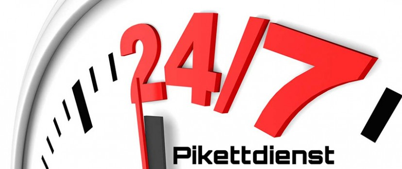 24h Pikettdienst NS-CableTech GmbH