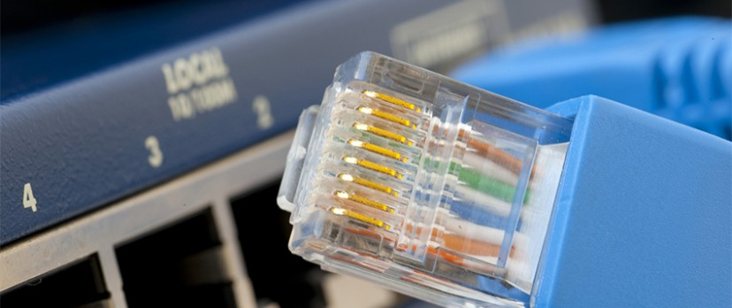 Netzwerkinstallation NS-CableTech GmbH