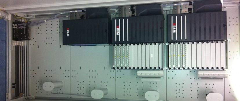 OMDF Aufschaltung NS-CableTech GmbH